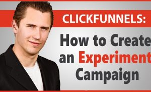Google AdWords: How to Create an Experiment Campaign