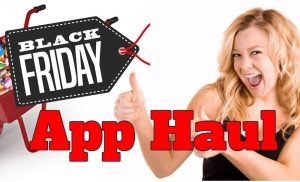 Black Friday Haul Video – All The APP Lifetime Deals I Purchased For Black Friday