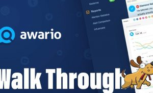 Awario 2018 Honest Review and Walkthrough – First Look And Thoughts From Sonny Tee