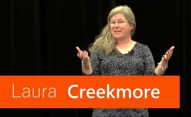 Content Marketing World 2017- Conducting a Content Audit – Laura Creekmore
