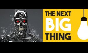 Whats The Next Biggest Thing? And No Its Not Crypto Currency!