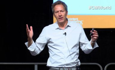 How Quartz Grew an Audience of Millions in Less Than 5 Years – Jay Lauf