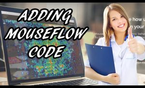 How to Add Mouseflow Code to Your Website (Using ClickFunnels)
