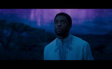 'Black Panther' Unseats 'The Force Awakens' … on Twitter! Here Are 3 Things to Know Today.