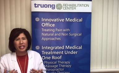 Dr. Ann Truong from Truong Rehabilitation Center Doubled her Fees by Publishing a Book